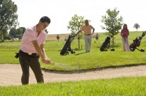 Golf Schläger