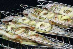 Tipps zum Fisch Grillen