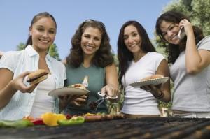 Mit Grillmarinade werden Fleisch, Fisch und Gemüse noch leckerer.