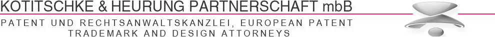 KHP IP Patentrecht Markenrecht