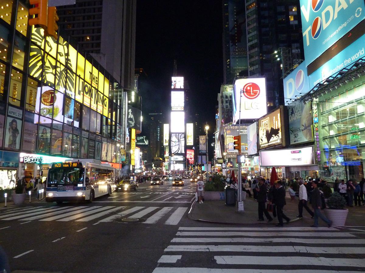 Nachts in der stadt unterwegs teil 1 10