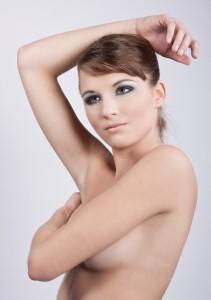 Schönheitsoperation Frau