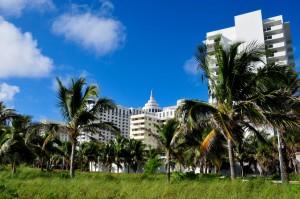 Urlaub in Florida - Miami